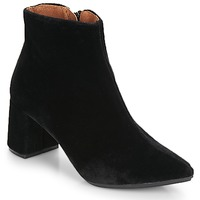 Sapatos Mulher Botins Betty London JILOUTE Preto