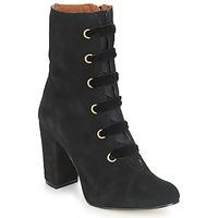 Sapatos Mulher Botins Betty London JIFULA Preto