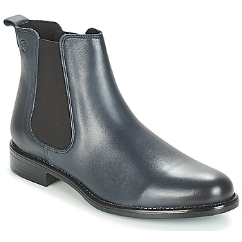 Sapatos Mulher Botas baixas Betty London NORA Marinho