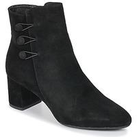 Sapatos Mulher Botins Betty London JOYE Preto