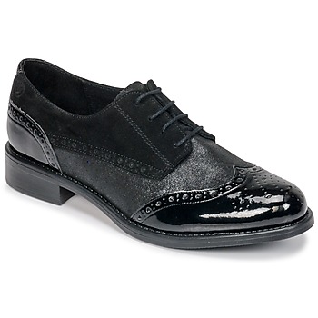 Sapatos Mulher Sapatos Betty London CODEUX Preto