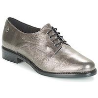 Sapatos Mulher Sapatos Betty London CAXO Prata