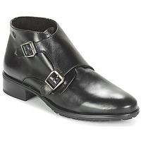 Sapatos Mulher Botas baixas Betty London JIELO Preto