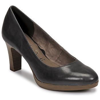 Sapatos Mulher Escarpim Tamaris FREITAL Marinho