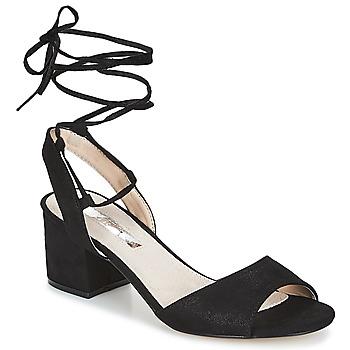 Sapatos Mulher Sandálias Xti NADRIEV Preto