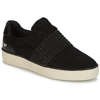 Sapatos Mulher Sapatilhas Xti KAVAC Preto