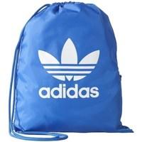 Malas Bolsa adidas Originals Gymsack Trefoil Azul