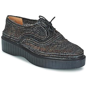 Sapatos Mulher Sapatos Robert Clergerie POCOI Preto