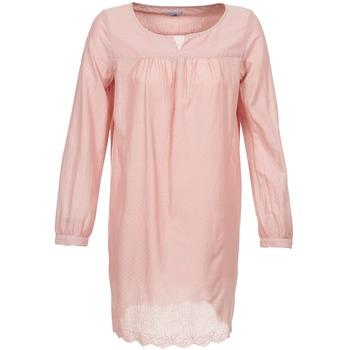 Textil Mulher Vestidos curtos Bensimon BAHIA Rosa