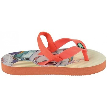 Sapatos Rapariga Chinelos Cerda 2300003009 Niña Naranja orange