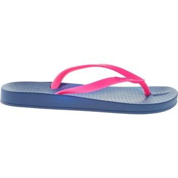 Sapatos Mulher Chinelos Ipanema Anatomica Tan Fem Azul, Cor-de-rosa