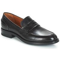 Sapatos Homem Mocassins Carlington JALECK Preto