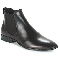 Sapatos Homem Botas baixas Carlington JEVITA Preto