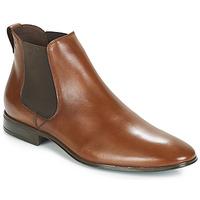 Sapatos Homem Botas baixas Carlington JEVITA Castanho