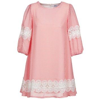 Textil Mulher Vestidos curtos Brigitte Bardot AGATHE Vermelho