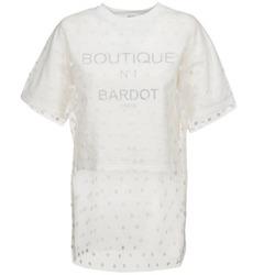 Textil Mulher Sweats Brigitte Bardot ANASTASIE Cru