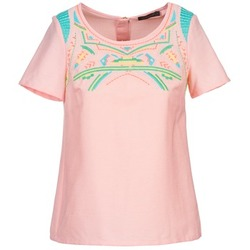 Tops / Blusas Color Block ADRIANA