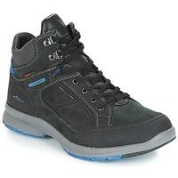 Sapatos Homem Sapatos de caminhada Allrounder by Mephisto CHEIRON TEX Preto / Azul