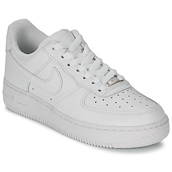 Sapatilhas Nike AIR FORCE 1 07 LEATHER W