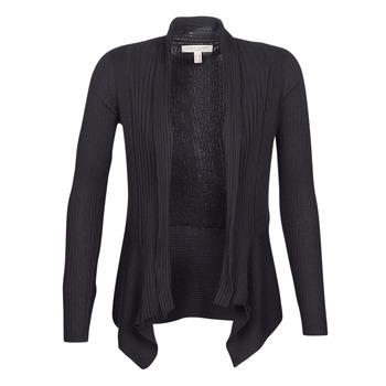 Textil Mulher Casacos de malha Esprit VECKY Preto