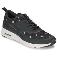 Sapatos Mulher Sapatilhas Nike AIR MAX THEA Preto