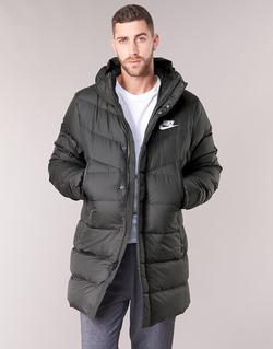 Textil Homem Quispos Nike BRENLA Preto