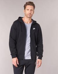 Textil Homem Sweats Nike HOODIE SPORT Preto