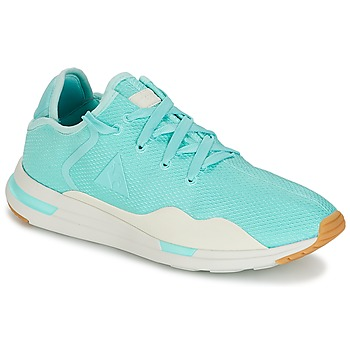 Sapatos Mulher Sapatilhas Le Coq Sportif SOLAS W SUMMER FLAVOR Azul