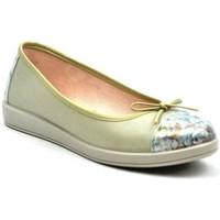 Sapatos Mulher Sapatos & Richelieu Momem IVN00330 161 Castanho