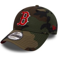 Acessórios Boné New Era GORRA  BOSTON CAMO TEAM 9 FORTY multicolor