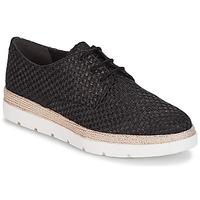 Sapatos Mulher Sapatos S.Oliver  Preto