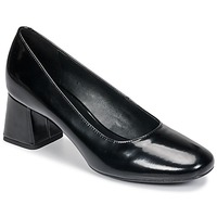 Sapatos Mulher Escarpim Geox D SEYLISE MID Preto