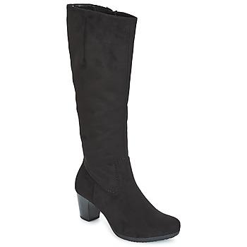 Sapatos Mulher Botas Gabor NIRUYA Preto