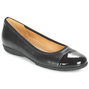 Sapatos Mulher Sabrinas Gabor BORINA Preto
