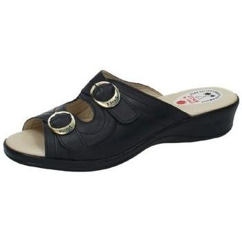 Sapatos Mulher Sandálias Dchus  Azul