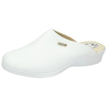 Sapatos Mulher Tamancos Dchus  Branco