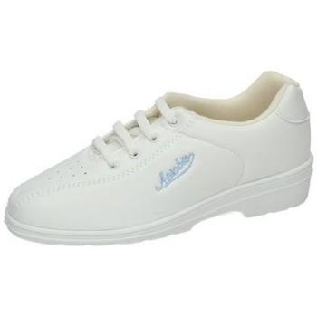 Sapatos Mulher Sapatilhas Alfonso  Branco