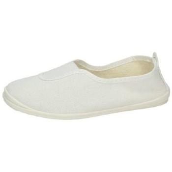 Sapatos Mulher Sapatilhas Irabia  Branco