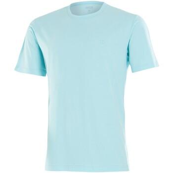 Textil Homem T-Shirt mangas curtas Impetus 7304E62 E67 Azul