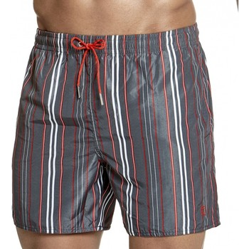 Textil Homem Shorts / Bermudas Impetus 7402E57 E66 Cinza