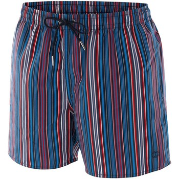 Textil Homem Shorts / Bermudas Impetus 7402E58 C83 Azul