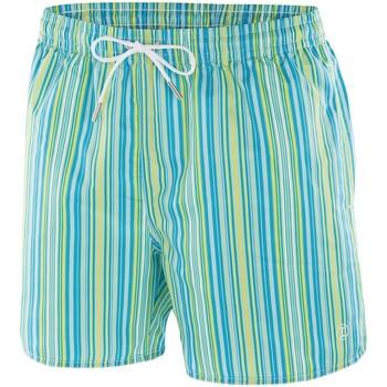 Textil Homem Shorts / Bermudas Impetus 7402E58 E67 Azul