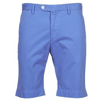 Textil Homem Shorts / Bermudas Hackett DUNS Azul