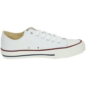 Sapatos Mulher Sapatilhas de ténis Victoria  Branco