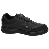 Sapatos Homem Sapatilhas Demax  Preto