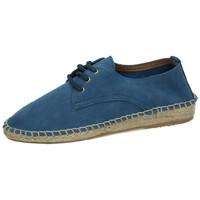 Sapatos Mulher Alpargatas Campesina  Azul