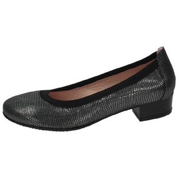Sapatos Mulher Escarpim Parymedio  Preto