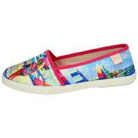 Sapatos Mulher Slip on Moranchel  Rosa