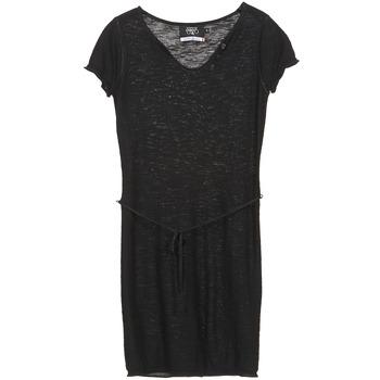 Textil Mulher Vestidos curtos Le Temps des Cerises MOJITO Preto
