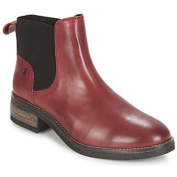 Sapatos Mulher Botas baixas Casual Attitude JELIA Maroon